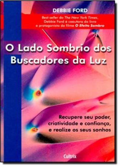 Picture of LADO SOMBRIO DOS BUSCADORES DA LUZ - 5ª EDICAO