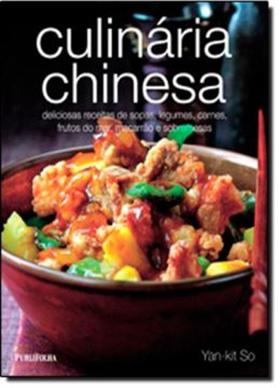 Picture of CULINARIA CHINESA