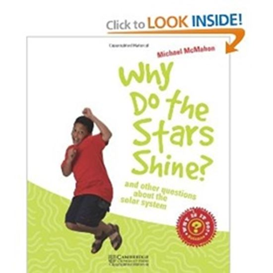 Picture of WHY DO THE STARS SHINE? LEVEL 4
