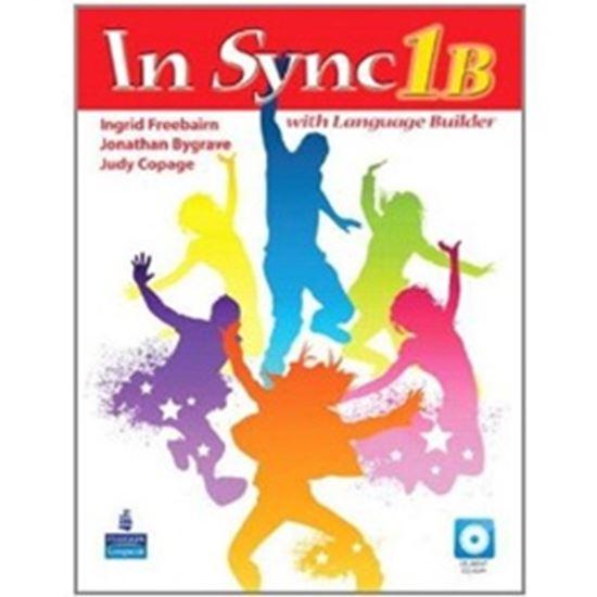 Picture of IN SYNC 1 SB SPLIT B W/ CD-ROM