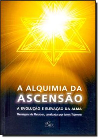 Picture of ALQUIMIA DA ASCENSAO, A