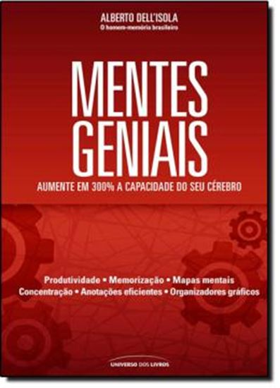 Picture of MENTES GENIAIS