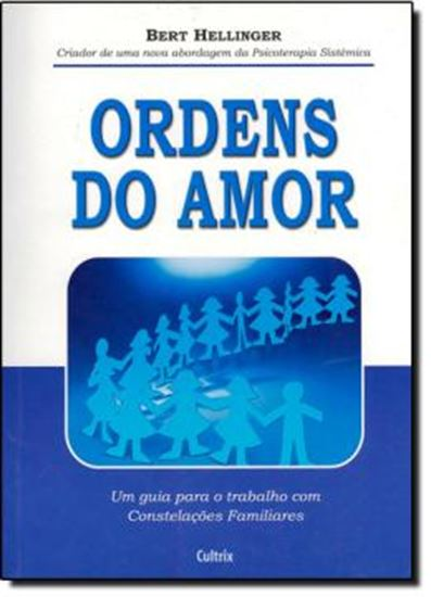 Picture of ORDENS DO AMOR