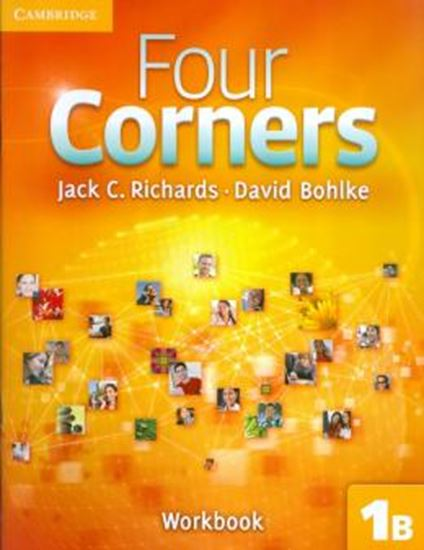 Picture of FOUR CORNERS 1 WORKBOOK B