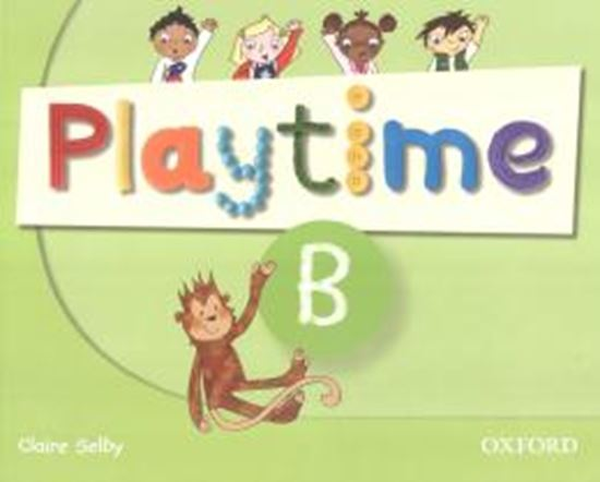 Picture of PLAYTIME CB B