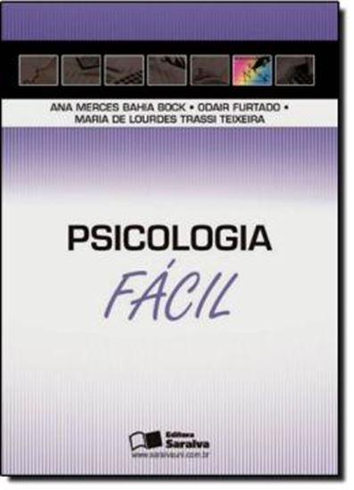 Picture of SERIE FACIL - PSICOLOGIA
