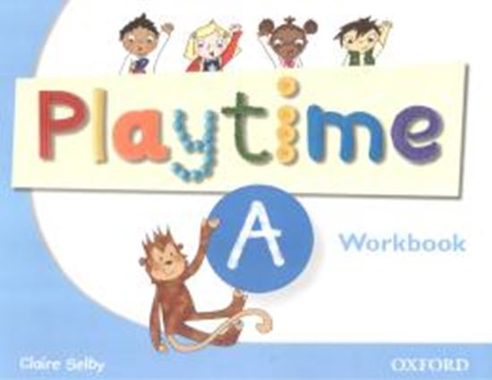 Picture of PLAYTIME: A: WORKBOOK