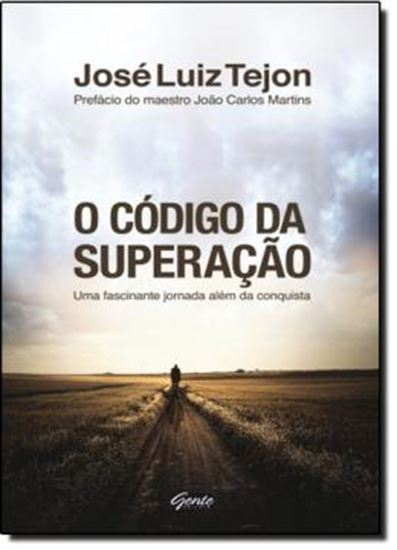 Picture of CODIGO DA SUPERACAO, O