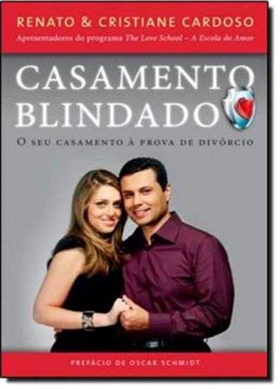 Picture of CASAMENTO BLINDADO