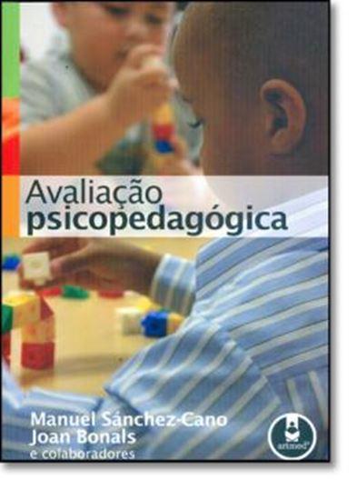 Picture of AVALIACAO PSICOPEDAGOGICA