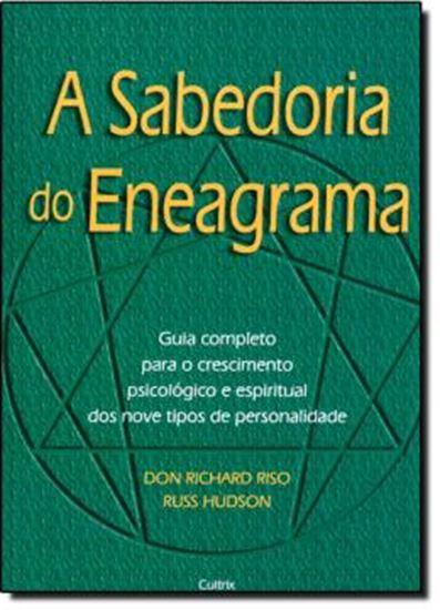 Picture of A SABEDORIA DO ENEAGRAMA
