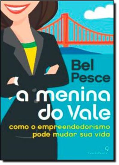 Picture of MENINA DO VALE, A