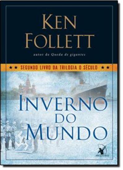 Picture of INVERNO DO MUNDO