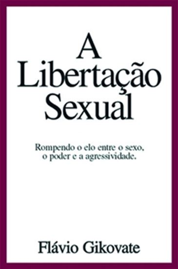Picture of A LIBERTACAO SEXUAL