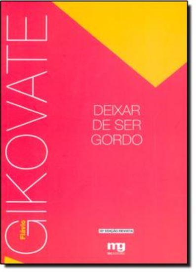 Picture of DEIXAR DE SER GORDO