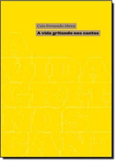 Picture of VIDA GRITANDO NOS CANTOS, A