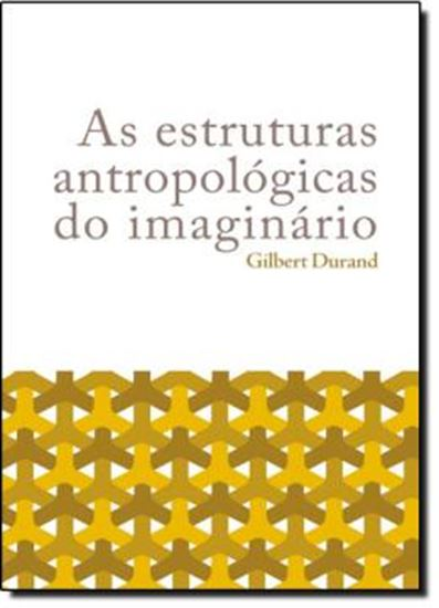 Picture of ESTRUTURAS ANTROPOLOGICAS DO IMAGINARIO, AS