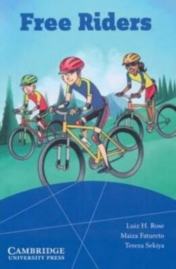 Picture of FREE RIDERS - LEVEL 2