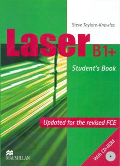 Picture of LASER B1 + PRE-FCE SB WITH CD ROM NEW EDITION