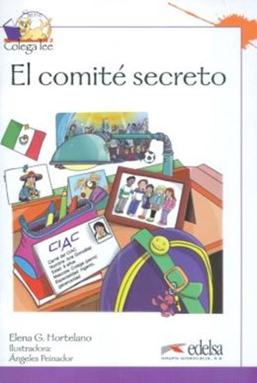 Picture of EL COMITE SECRETO