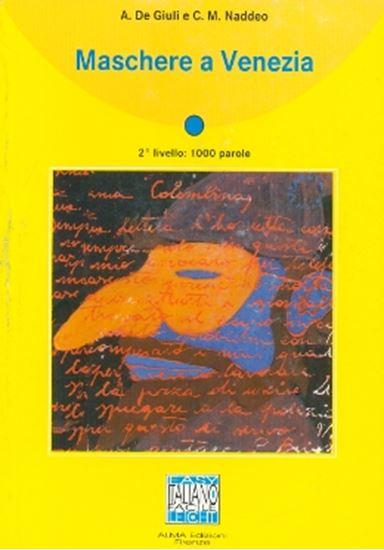 Picture of MASCHERE A VENEZIA - 2º LIVELLO: 1000
