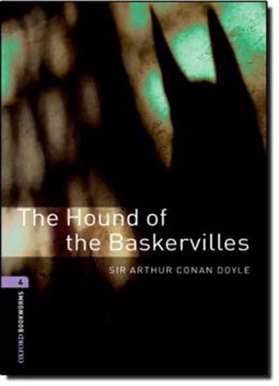 Picture of HOUND OF THE BASKERVILLES, THE  - LEVEL 4 - THIRD EDITION