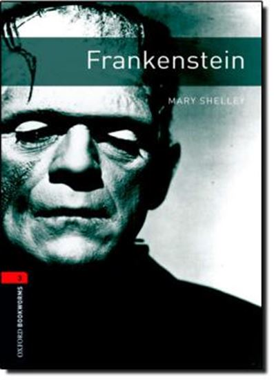 Picture of FRANKENSTEIN - OXFORD BOOKWORMS LIBRARY 3