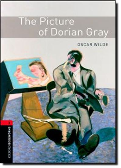 Picture of THE PICTURE OF DORIAN GRAY - OXFORD BOOKWORMS LIBRARY 3