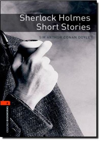 Picture of SHERLOCK HOLMES SHORT STORIES - OXFORD BOOKWORMS LIBRARY 2