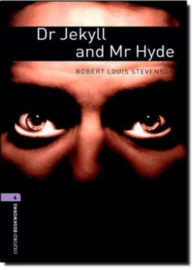 Picture of DR JEKYLL AND MR HYDE - OXFORD BOOKWORMS 4