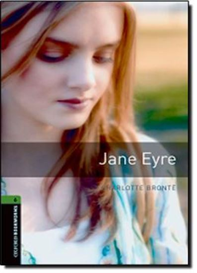 Picture of JANE EYRE - OXFORD BOOKWORMS LIBRARY 6