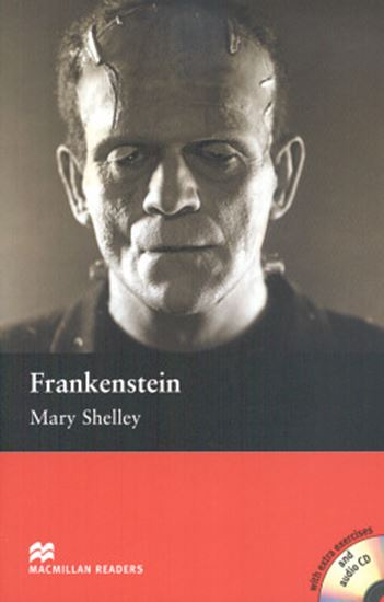 Picture of FRANKENSTEIN WITH CD (1)