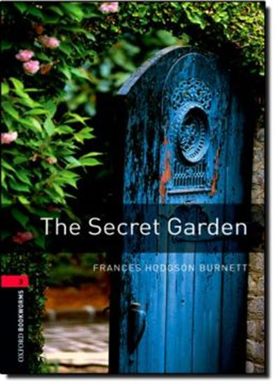 Picture of THE SECRET GARDEN - OXFORD BOOKWORMS LIBRARY 3