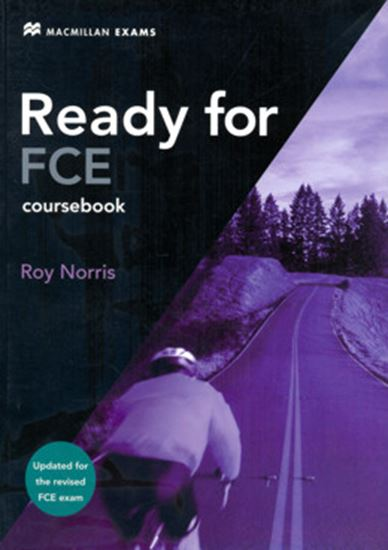 Picture of READY FOR FCE COURSEBOOK - WITHOUT KEY