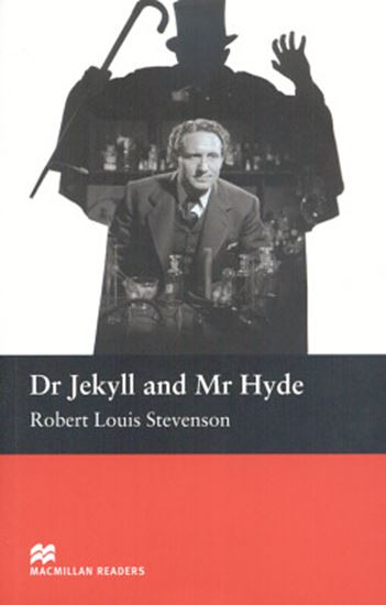 Picture of DR JEKYLL AND MR HYDE  ELEMENTARY