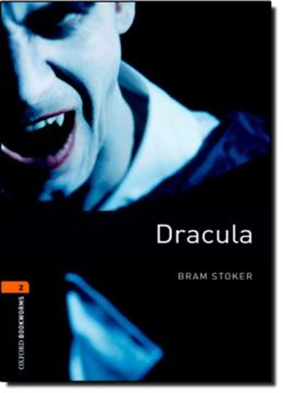 Picture of DRACULA - OXFORD BOOKWORMS LIBRARY 2