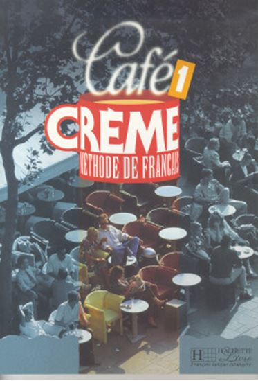 Picture of CAFE CREME LIVRE D´ELEVE 1