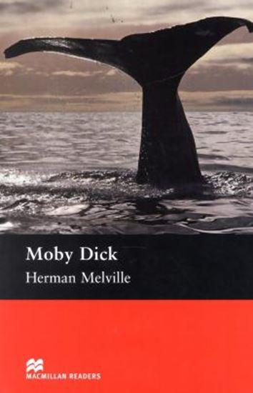Picture of MOBY DICK - MACMILLAN READERS UPPER-INTERMEDIATE