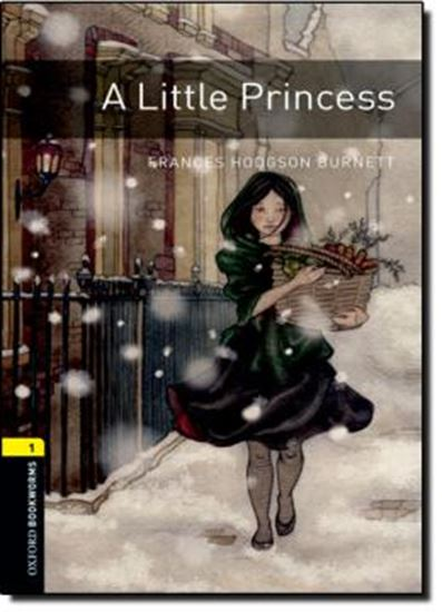 Picture of A LITTLE PRINCESS - OXFORD BOOKWORMS LIBRARY 1