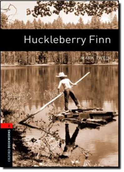 Picture of HUCKLEBERRY FINN - OXFORD BOOKWORMS LIBRARY 2