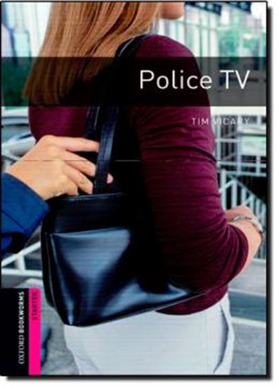 Picture of POLICE TV - STARTER