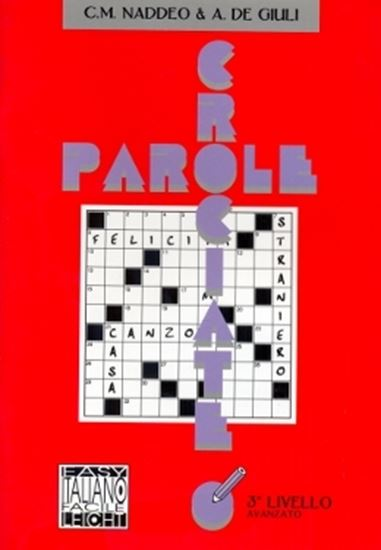 Picture of PAROLE CROCIATE - 3º LIVELLO