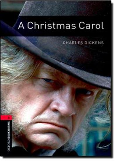 Picture of A CHRISTMAS CAROL - OXFORD BOOKWORMS LIBRARY 3