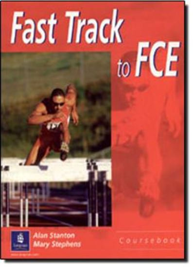 Picture of FAST TRACK TO FCE SB
