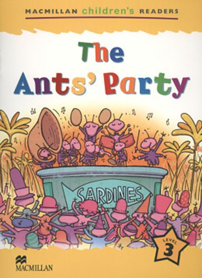 Picture of THE ANTS´ PARTY - LEVEL 3