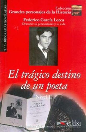 Picture of TRAGICO DESTINO DE UN POETA, EL