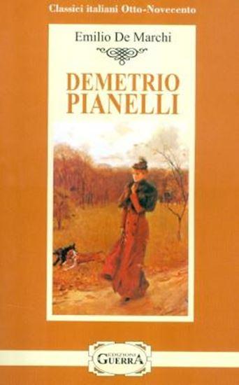 Picture of DEMETRIO PIANELLI