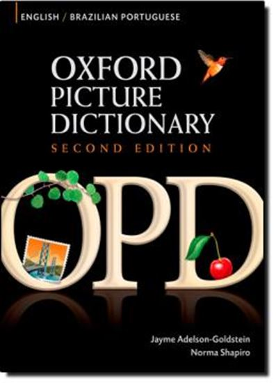 Picture of OXFORD PICTURE DICTIONARY - ENGLISH / BRAZILIAN PORTUGUESE - 2ND ED