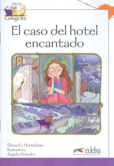 Picture of CASO DEL HOTEL, EL
