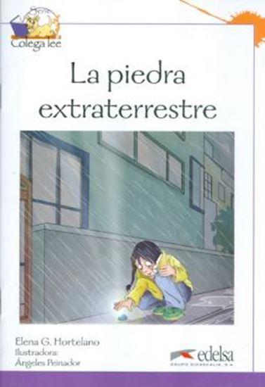 Picture of LA PIEDRA EXTRATERRESTRE